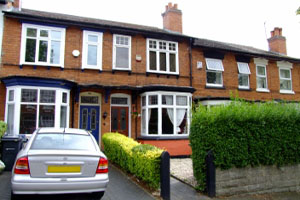 Brandon Road, Hall Green, Birmingham. B28 8DX
