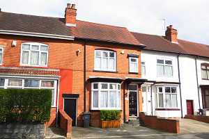 Reddings Lane, Hall Green, Birmingham. B28 8TE