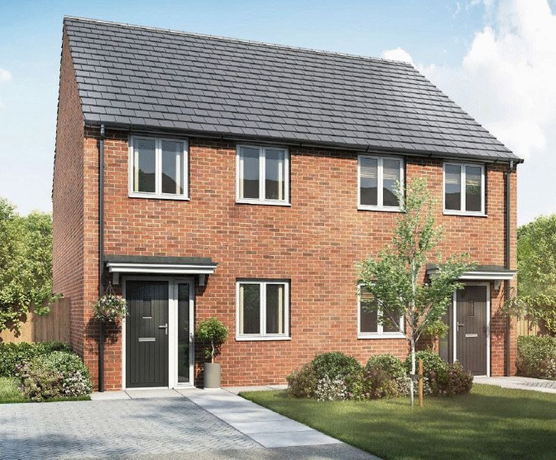 Plot 137 Stadium Road, Hall Green, Birmingham. B28 8BF